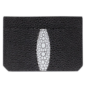 Mister Currency Card Case - Stingray