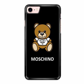 Not A Moschino Toy iPhone 7 Case