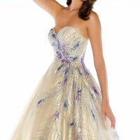 Mac Duggal 81504H Dress - MissesDressy.com