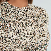 Marled Moorland Pullover