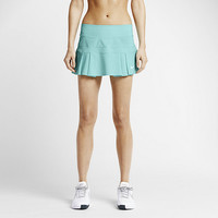 The Nike Woven Pleated Women's Tennis Skort.