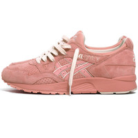Gel-Lyte V Sneakers Peach Beige
