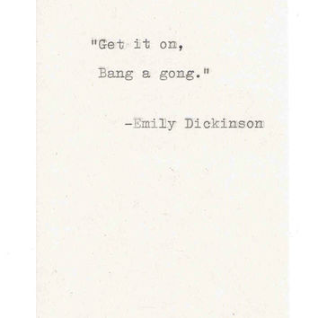 humor and irony in five emily dickinsons poems