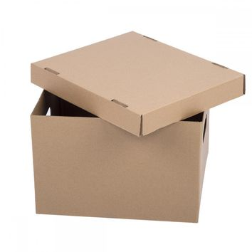 "10 Mailing Packing Shipping Box Cardboard Paper Corrugated Carton 15*12*10"" P15"