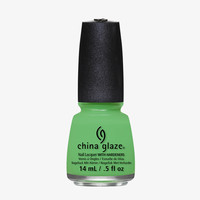 China Glaze Be More Pacific Nail Polish (Off Shore Collection)
