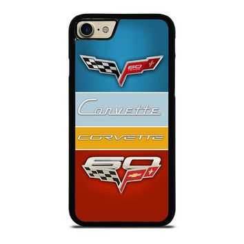 CHEVY CORVETTE LOGO iPhone 7 Case Cover