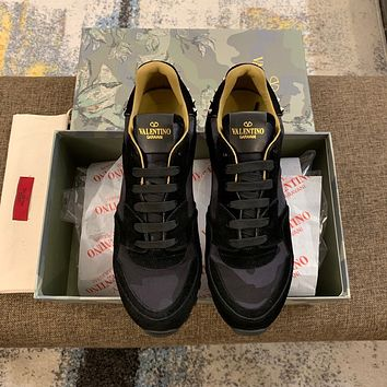 Valen tino Women Casual Shoes Boots  fashionable casual leather