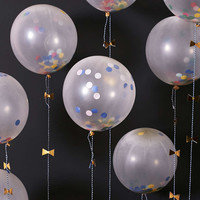 Meri Meri Confetti Balloon Party Kit - Urban Outfitters