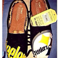 Steelers TOMS