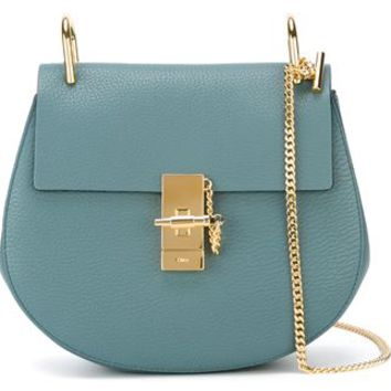 chlor bag replica - chloe drew small rosace star studded shoulder bag, chloe marcie ...