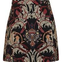 PETITE Rambler Tapestry Skirt - New In This Week - New In
