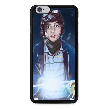 Finn Wolfhard Art 13 iPhone 6 / 6S Case