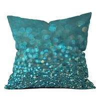 Aquios Throw Pillow | something special every day