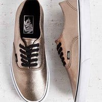 Vans Authentic Metallic Decon Sneaker
