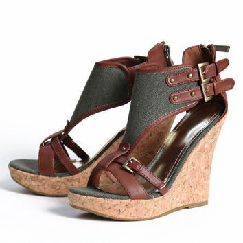 catch up to me canvas wedges - $38.99 : ShopRuche.com, Vintage Inspired Clothing, Affordable Clothes, Eco friendly Fashion