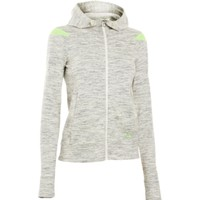 Under Armour Women's Charged Cotton Storm Marble Full Zip Hoodie - Dick's Sporting Goods