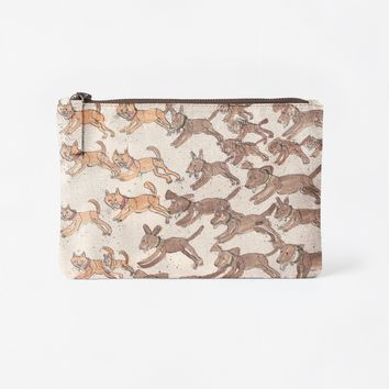 Dogs & Cats Pouch