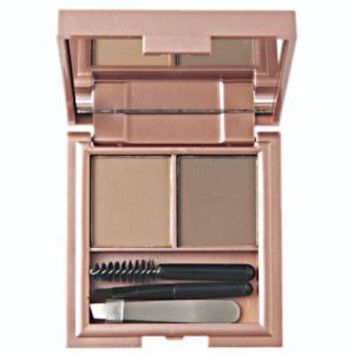 Sasa.com: Color Combos, Eyebrow Kit (01 Brown) (4.4 g)
