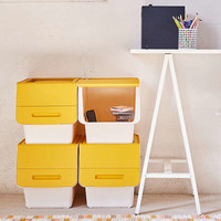 Stackable Storage Box Set | Urban Outfitters