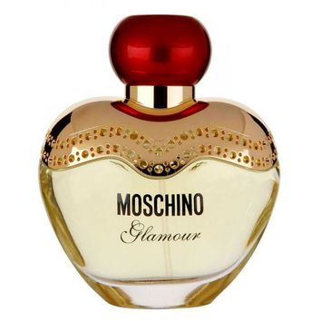 Moschino Glamour for Women by Moschino EDP Spray 1.0 oz (Unboxed)