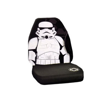 Disney Star Wars Stormtrooper Seat Cover