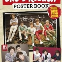 One Direction Poster Book