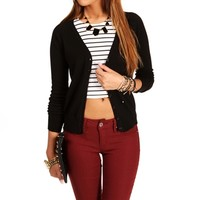 Long Sleeve Lightweight Cardi