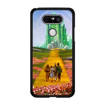 Wizard Of Oz LG G5 Case