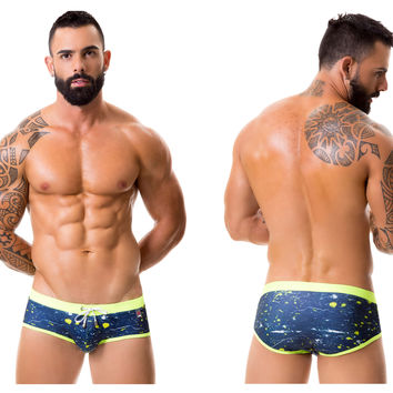 JOR Paint Swim Briefs