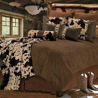 El Dorado Bedding Set