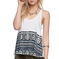 Element Sasha Tank at PacSun.com