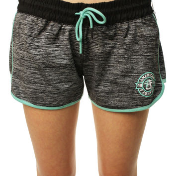 American Fighter Women's Reflex Shorts