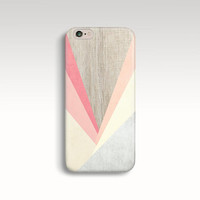 iPhone 6 Case, Geometric iPhone 5C Case, Wood Print iPhone 5s Case, Wooden iPhone 5 Case, iPhone Case, iPhone 4s Case, Cute iPhone 6 Plus