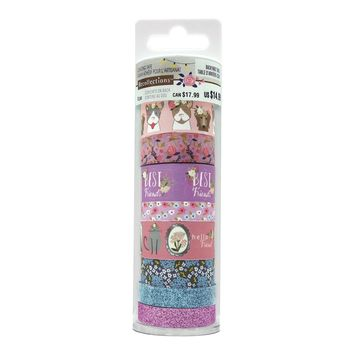 Dog & Cat Washi Tapes by Recollections™