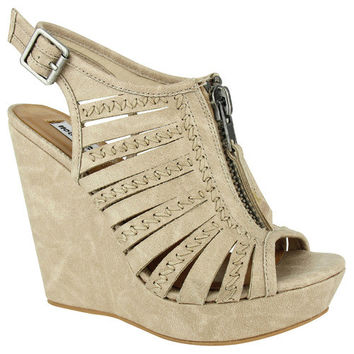 Saucin Wedges - Cream