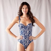 CHANTILLY LACE SWIMSUIT