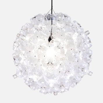 Bubble Chandelier - Clear - Discontinued