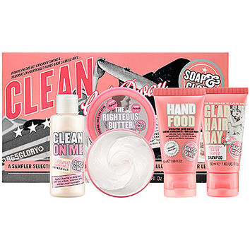 Soap & Glory Clean Get Away