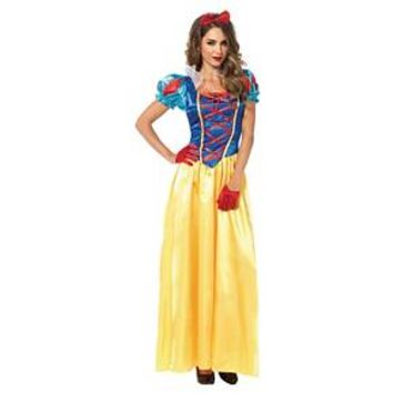 Snow White Women's 2 Piece Costume : Target