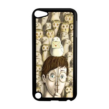 Harry Potter Owl Cosaty iPod Touch 5 Case