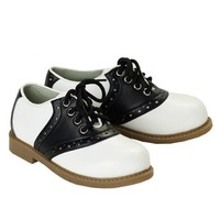 ALL NEW Child Costume Saddle Shoes