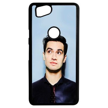 The Beautiful Brendon Urie Of Panic At The Disco Google Pixel 2 Case