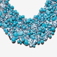 Tiffany & Co. - Turquoise<br>Necklace