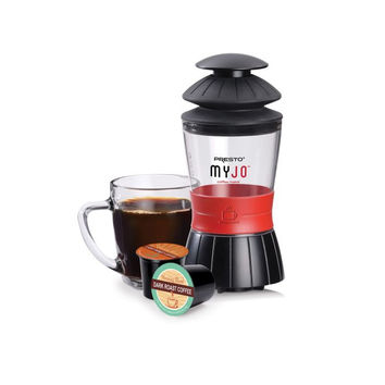 Myjo Coffee Maker Single Cup Coffee Maker