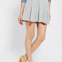 Urban Outfitters - Coincidence & Chance Brushed Knit Skater Skirt