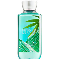 Rainkissed Leaves Shower Gel - Signature Collection | Bath And Body Works
