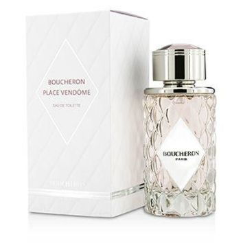 Boucheron Place Vendome Eau De Toilette Spray Ladies Fragrance