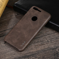 X-Level high quality vintage phone case for HTC Google Pixel luxury back case cover for