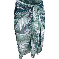 H&M Patterned Sarong $12.99