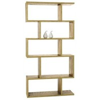 Arteriors Home - Carmine Natural Limed Oak Bookshelf - 5194